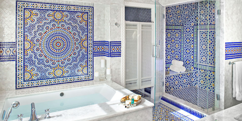 40 Eye Catching Bathroom Tile Ideas Neycer India Ltd